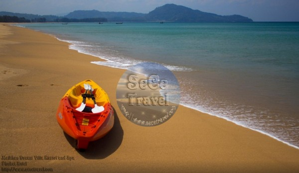 SeCeTravel-Maikhao Dream-KAI KHAO BEACH