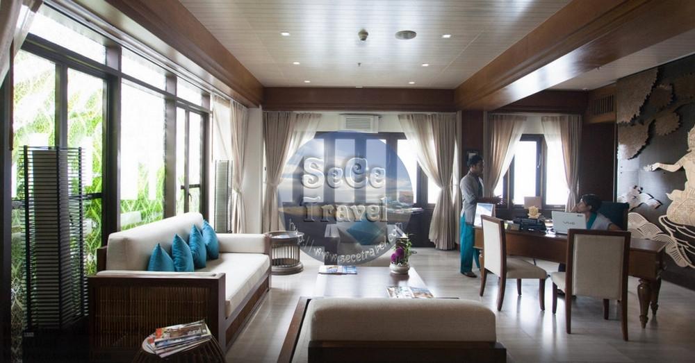 SeCeTravel-Maikhao Dream Villa Resort and Spa - LOBBY
