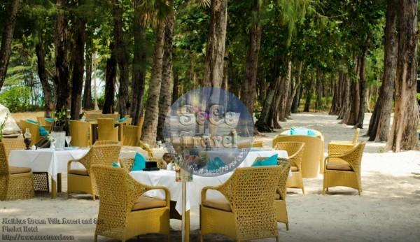 SeCeTravel-Maikhao Dream-PINES BEACH rESTAURAND