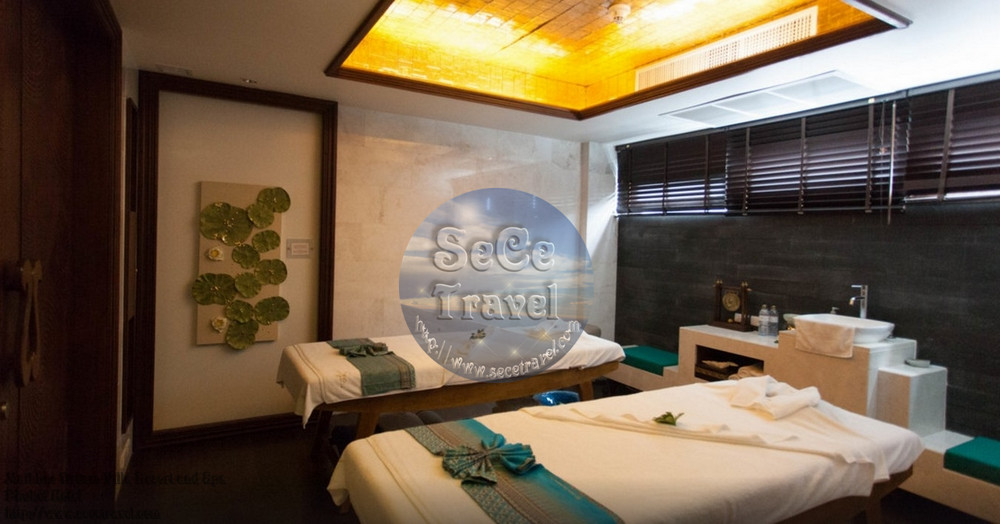 SeCeTravel-Maikhao Dream Villa Resort and Spa-SPA