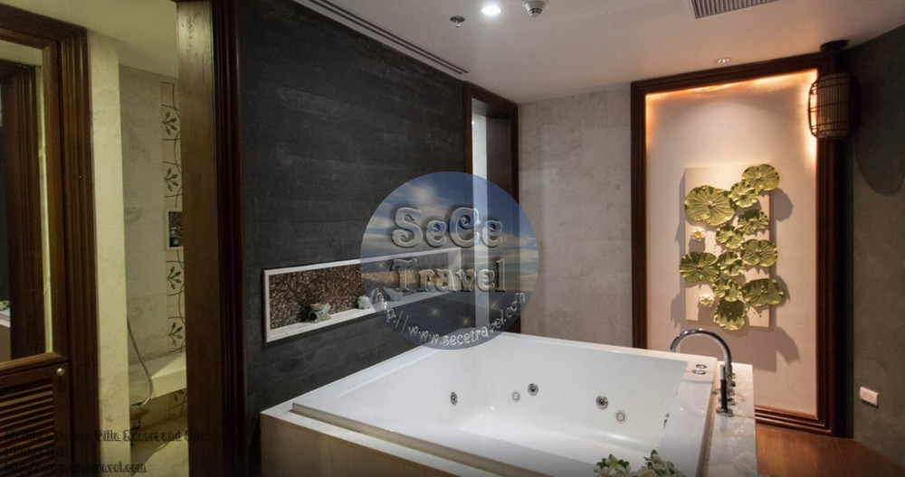 SeCeTravel-Maikhao Dream Villa Resort and Spa-SPA