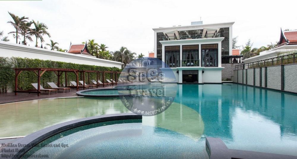 SeCeTravel-Maikhao Dream Villa Resort and Spa-SWIMMING POOL