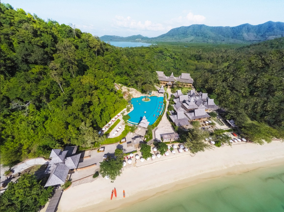 SeCeTravel-Santhiya Koh Yao Yai Resort & Spa -1