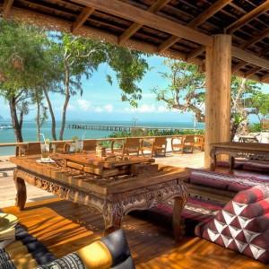 SeCeTravel-Santhiya Koh Yao Yai Resort & Spa - BY THE SEAR RESTAURANT AND BAR1