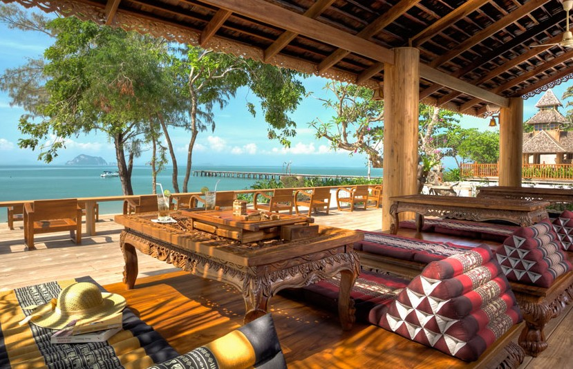 SeCeTravel-Santhiya Koh Yao Yai Resort & Spa - BY THE SEAR RESTAURANT AND BAR1