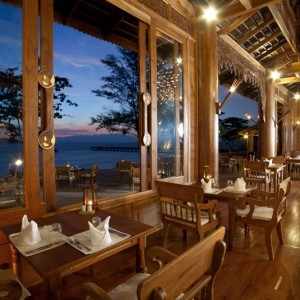 SeCeTravel-Santhiya Koh Yao Yai Resort & Spa - CHANTARA RESTAURANT1