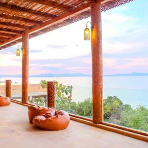 SeCeTravel-Santhiya Koh Yao Yai Resort & Spa - SAAITARA RESTAURNAT