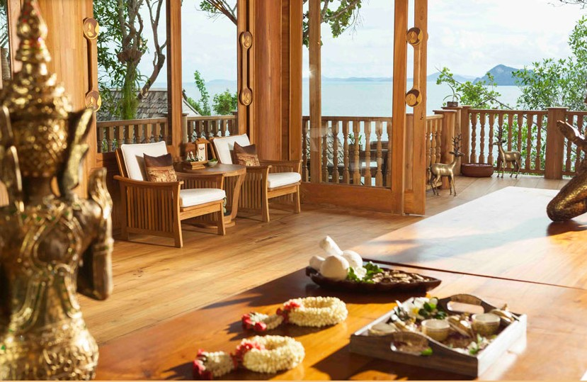 SeCeTravel-Santhiya Koh Yao Yai Resort & Spa - SPA6