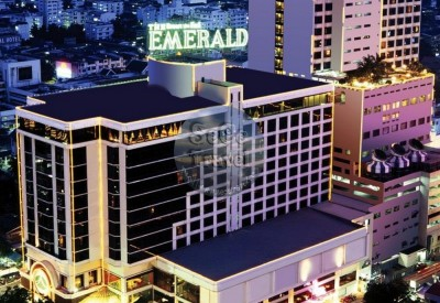 SeCeTravel-The Emerald Hotel