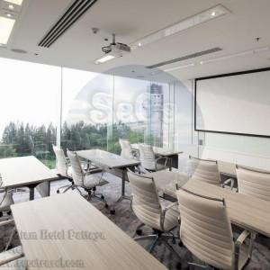 SeCeTravel-Movenpick Siam Hotel Pattaya-會議設施
