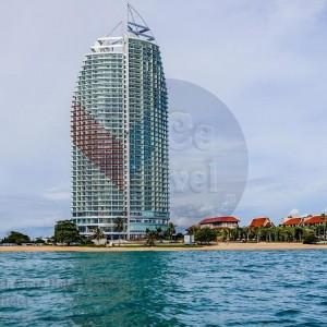 SeCeTravel-Movenpick Siam Hotel Pattaya-BUILDING