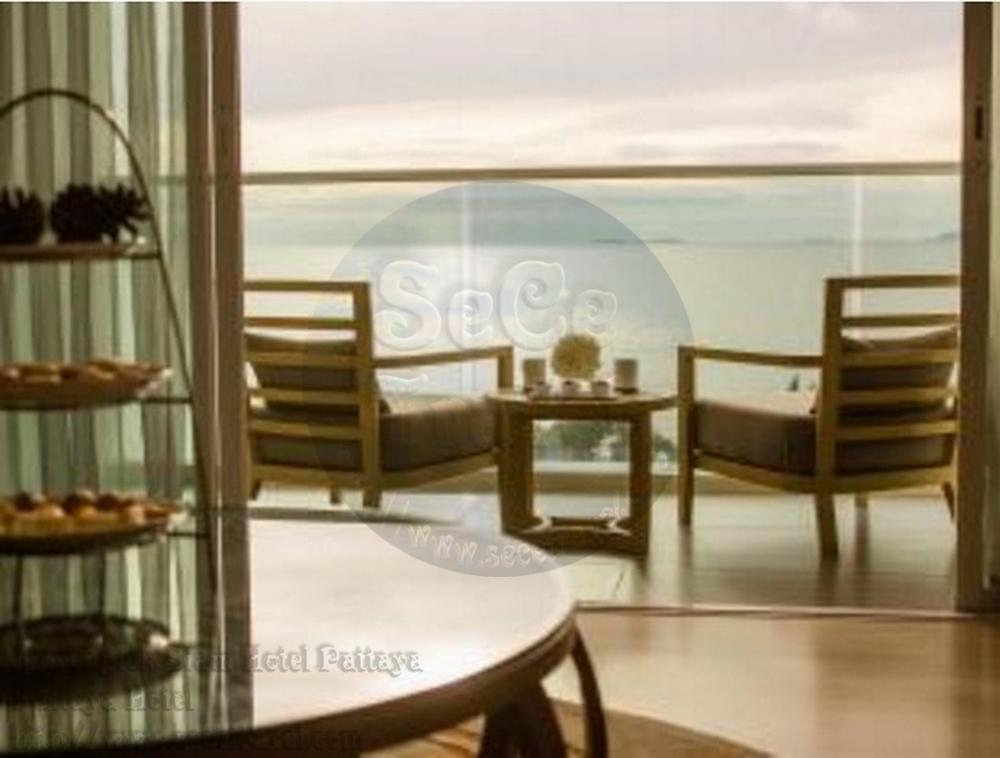 SeCeTravel-Movenpick Siam Hotel Pattaya-Deluxe King Sea View1