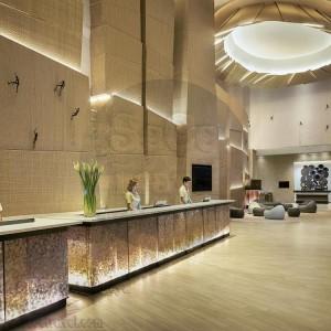 SeCeTravel-Movenpick Siam Hotel Pattaya-LOBBY