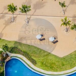 SeCeTravel-Movenpick Siam Hotel Pattaya-PRIVATE BEACH