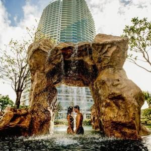 SeCeTravel-Movenpick Siam Hotel Pattaya-SWIMMING POOL