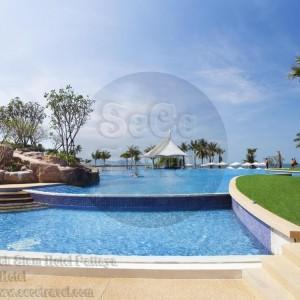 SeCeTravel-Movenpick Siam Hotel Pattaya-SWIMMING POOL2