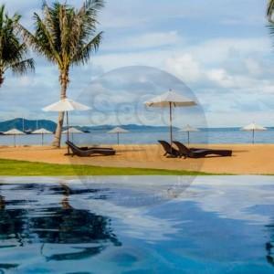 SeCeTravel-Movenpick Siam Hotel Pattaya-SWIMMING POOL5