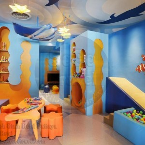 SeCeTravel-Movenpick Siam Hotel Pattaya-kids club2