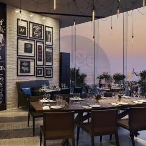 SeCeTravel-Movenpick Siam Hotel Pattaya-restaurant1