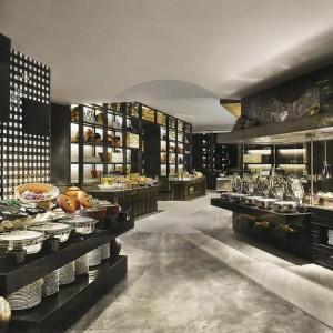 SeCeTravel-Movenpick Siam Hotel Pattaya-restaurant2