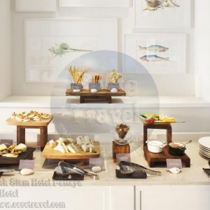 SeCeTravel-Movenpick Siam Hotel Pattaya-restaurant7
