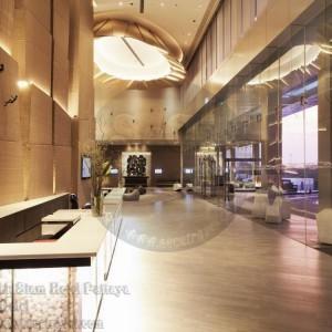 SeCeTravel-Movenpick Siam Hotel Pattaya4