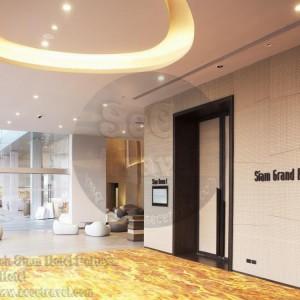 SeCeTravel-Movenpick Siam Hotel Pattaya9