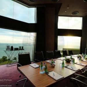 SeCeTravel-Pattaya-Cape Dara Resort-會議室1