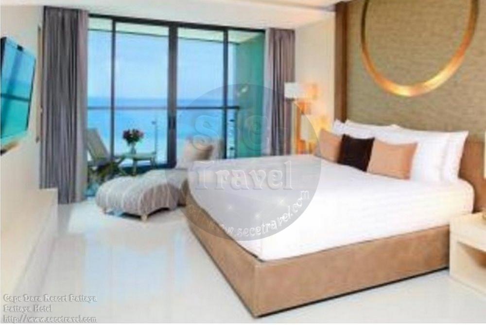 SeCeTravel-Pattaya-Cape Dara Resort-DARA DELUXE ROOM1