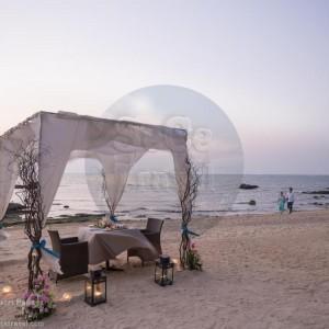 SeCeTravel-Pattaya-Cape Dara Resort-beach