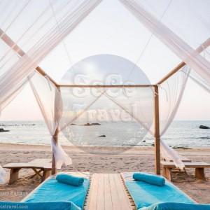 SeCeTravel-Pattaya-Cape Dara Resort-beach1