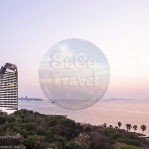 SeCeTravel-Pattaya-Cape Dara Resort-building