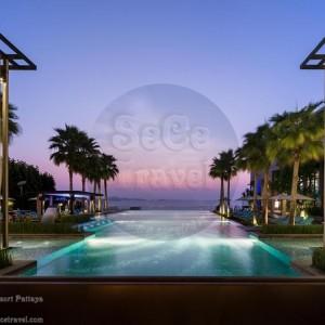 SeCeTravel-Pattaya-Cape Dara Resort-swimming pool