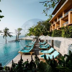 SeCeTravel-Pattaya-Cape Dara Resort-swimming pool3
