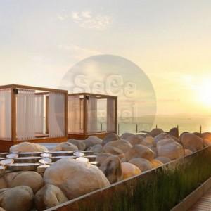 SeCeTravel-Pattaya-Cape Dara Resort-swimming pool4