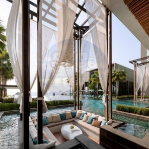 SeCeTravel-Pattaya-Cape Dara Resort-swimming pool5