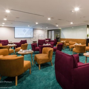 SeCeTravel-Pattaya-Cape Dara Resort6