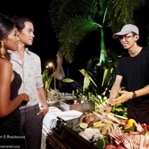 SeCeTravel-Serenity Resort & Residences Phuket-BBQ