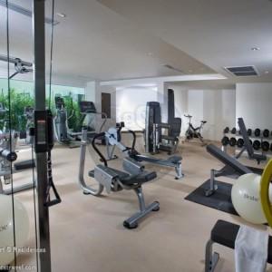 SeCeTravel-Serenity Resort & Residences Phuket-FITNESS