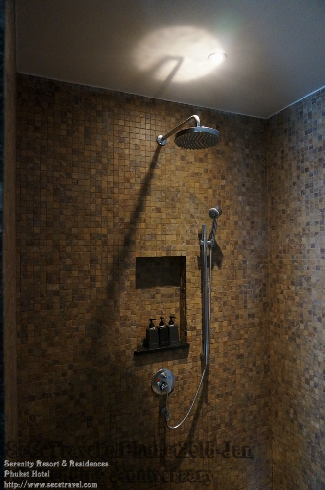 SeCeTravel-Serenity Resort & Residences Phuket-H2O SUITE-BATHROOM
