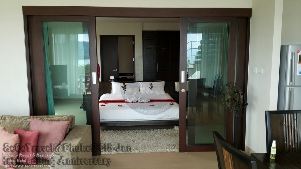 SeCeTravel-Serenity Resort & Residences Phuket-H2O SUITE-BEDROOM2