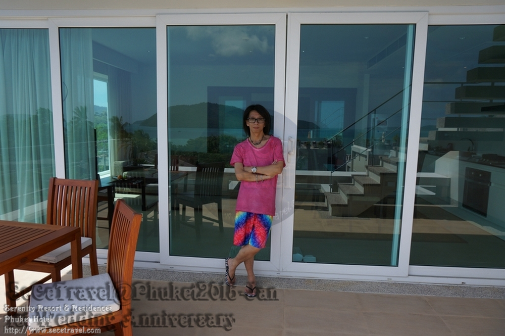SeCeTravel-Serenity Resort & Residences Phuket-H2O SUITE-balcony