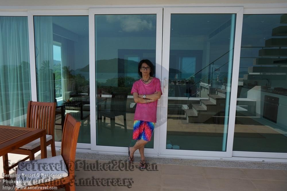 SeCeTravel-Serenity Resort & Residences Phuket-H2O SUITE-balcony