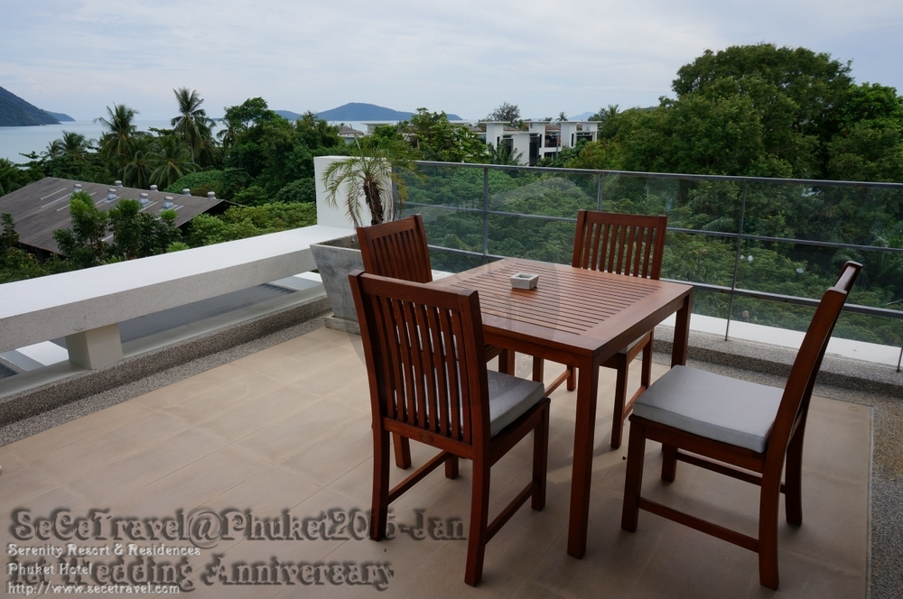 SeCeTravel-Serenity Resort & Residences Phuket-H2O SUITE-balcony1