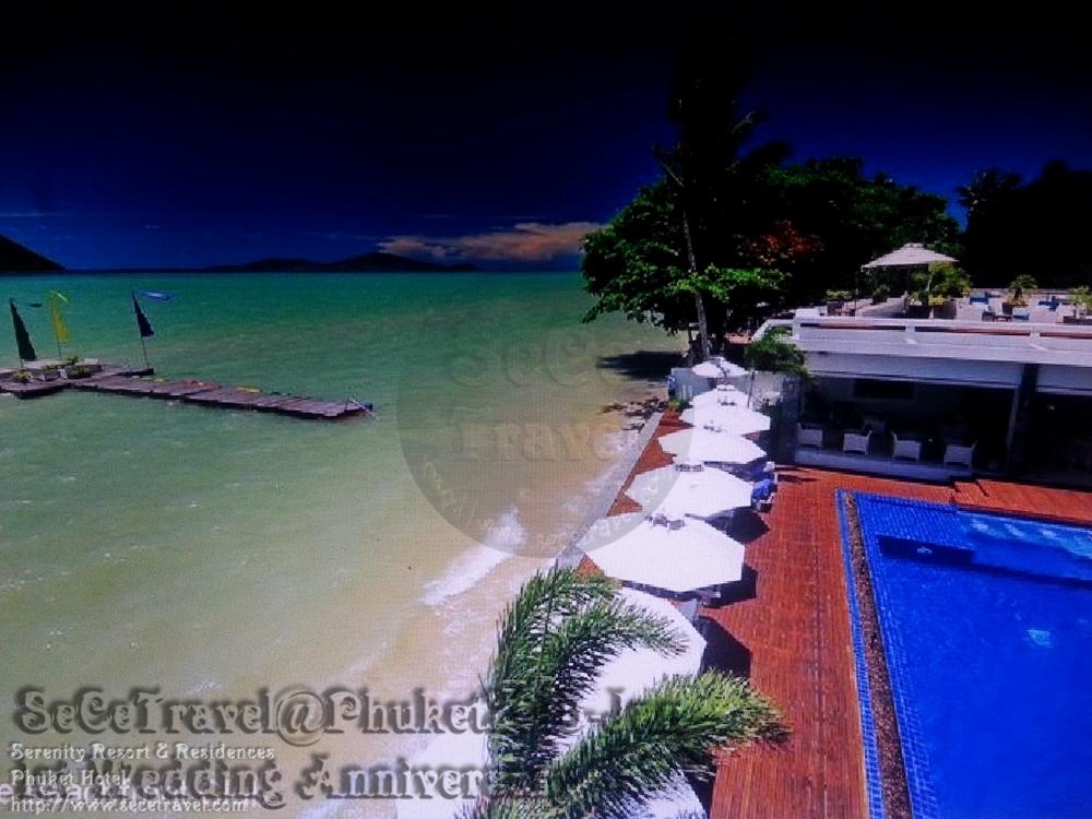 SeCeTravel-Serenity Resort Residences Phuket-BEACH & SWIMMING POOL