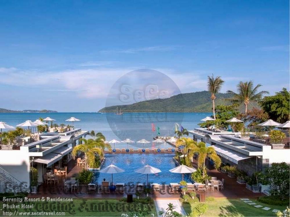SeCeTravel-Serenity Resort Residences Phuket-SWIMMING POOL