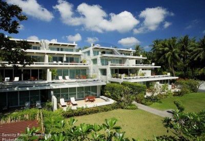 SeCeTravel-Serenity Resort Residences Phuket