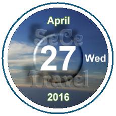 SeCeTravel-日曆-April-20160427-Wed