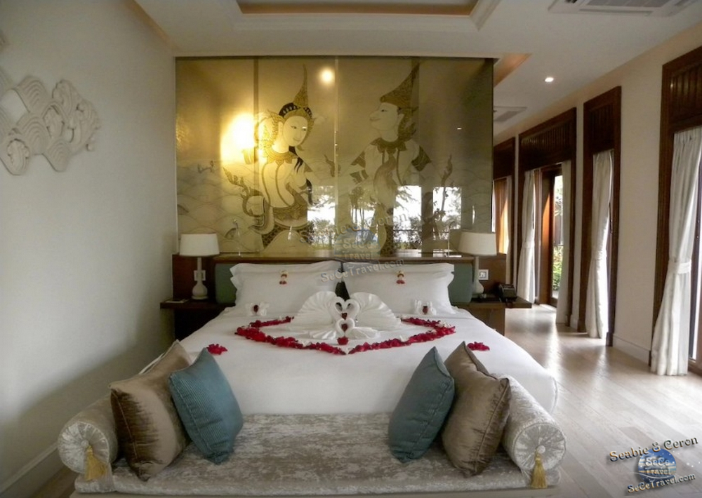 SeCeTravel-Maikhao Dream Villa Resort and Spa-3 BEDROOM POOL VILLA-MAIN ROOM 1