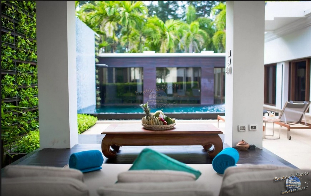 SeCeTravel-Maikhao Dream Villa Resort and Spa-3 BEDROOM POOL VILLA-POOL2